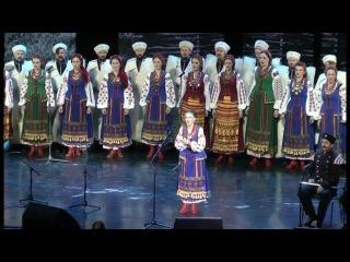 Кубанский Казачий хор 205 лет концерт в Кремле 28.10.2016.