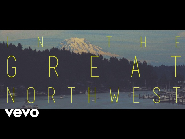 Mighty Oaks - The Great Northwest