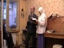 Беседа с мусульманским муллой и его женой на тему послания к римлянам Возмездие за грех смерть