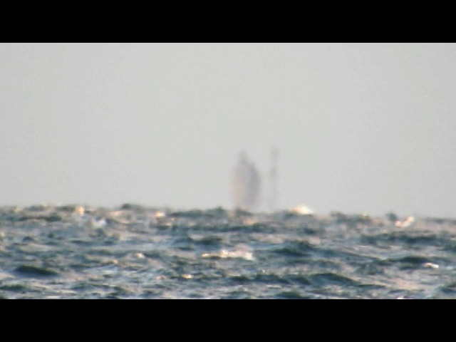 A Ghost Ship Appears on Lake Superior (Original) | Jason Asselin