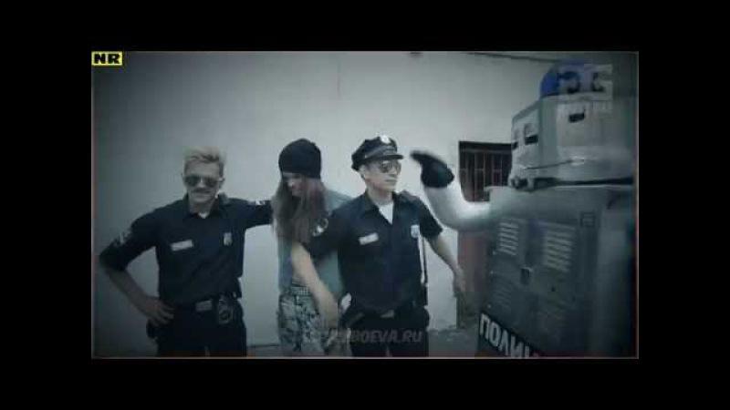Гаффи Гаф шоу- Новый полицейский