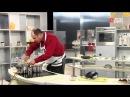 Как придать борщу яркий красный цвет / мастер-класс от шеф-повара / Илья Лазерсон / Обед безбрачия