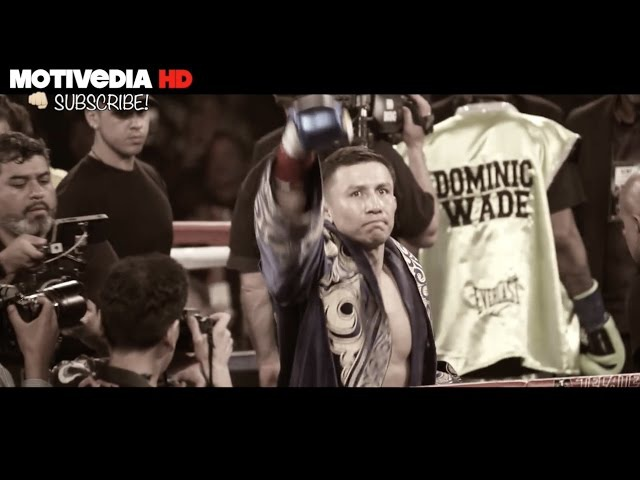 Golovkin GGG Highlights - HALL OF FAME (2016)