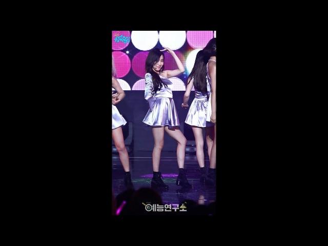 [예능연구소 직캠] 소녀시대 올 나잇 티파니 Focused @쇼!음악중심_20170812 All Night Girls' Generation TIFFANY