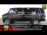 1979 GMC Vandura - Gateway Classic Cars Indianapolis - #562NDY