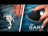GARY  Earphones &amp Cables Automatic Organizer ( Kickstarter )