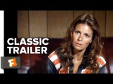 Kansas City Bomber (1972) Official Trailer - Raquel Welch, Kevin McCarthy Sport Drama Movie HD