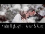 Winter Highlights - Ainur & Alina (Short Film)