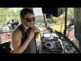 Lee Foss b2b Skream - Ultra Music Festival 2016