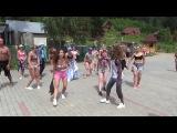 (Рабочий процесс) Afro Orishas Oya con Annelys Perrez - Agua Blanca Salsa Festival