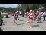 (Рабочий процесс) Timba Style con Annelys Perrez - Agua Blanca Salsa Festival