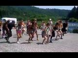 Afro-Palo battle con Annelys Perrez - Agua Blanca Salsa Festival