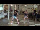 MK Reggaeton - Marry PoppinZ - Agua Blanca Salsa Festival