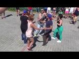 MK Rueda de casino - Agua Blanca Salsa Festival