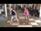 MK DANCEHALL - Anna Guarana - Agua Blanca Salsa Festival