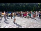 Rumba guaguanco-1 con Annelys Perrez - Agua Blanca Salsa Festival
