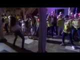 Irina Kozar - animacion - Salsa Party in Yellow - Agua Blanca Salsa Fest