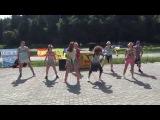 MK Cubaton con Annelys Perrez y Mary PoppinZ - Agua Blanca Salsa Festival