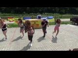 MK Afro - PALO con Annelys Perrez - Agua Blanca Salsa Festival