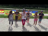 MK Timba Style con Annelys Perrez - Agua Blanca Salsa Festival