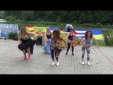 MK Rumba Guaguanco con Annelys Perrez - Agua Blanca Salsa Festival
