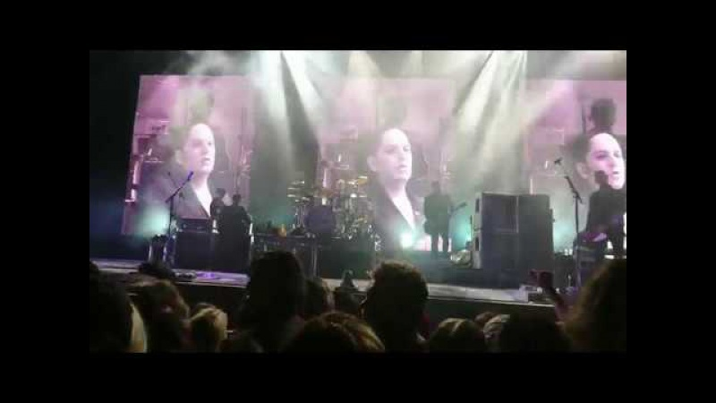 Placebo - Special Needs (Live) [09.09.17] @ Sydney Qudos Bank Arena