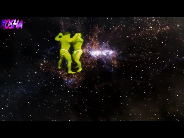 Gachi ♂ Shooting ♂ Gasm ♂ Stars · coub, коуб