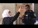 Kudüslü cesur kadınlar İsrail'e meydan okudu!