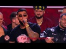 Comedy Club и Black Star Mafia В Камеди Клабе чиксы тусуют
