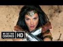 Wonder Woman B-Roll Bloopers HD Chris Pine, Gal Gadot, Robin Wright
