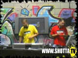 The Piano Junkies Shotta TV 4 July 2012