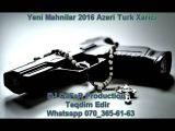 Yeni Xit Mahnilar 20162017 Kayf Elimde Seynen Seheri Herlenirem