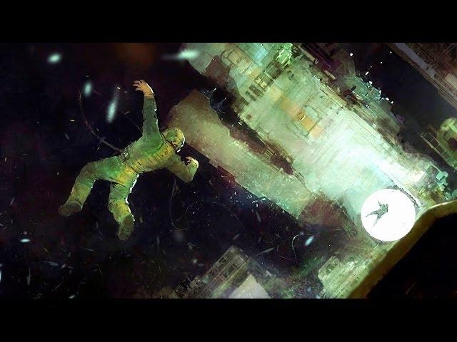 ЧТО ЗА ЧЕРВОТОЧИНА Теория кротовые норы и путешествия во времени S1E2