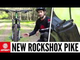 The NEW RockShox Pike | GMBNs First Ride