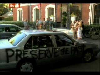 Murder She Wrote- 'The Last Free Man' (Feature Length Episode 2001) Она написала убийство-Последний свободный человек
