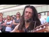 Супер крутой гитарист   гений!!!!