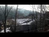 Западная Украина Карпаты дорога Коломыя Яремча Ясиня Рахов горы