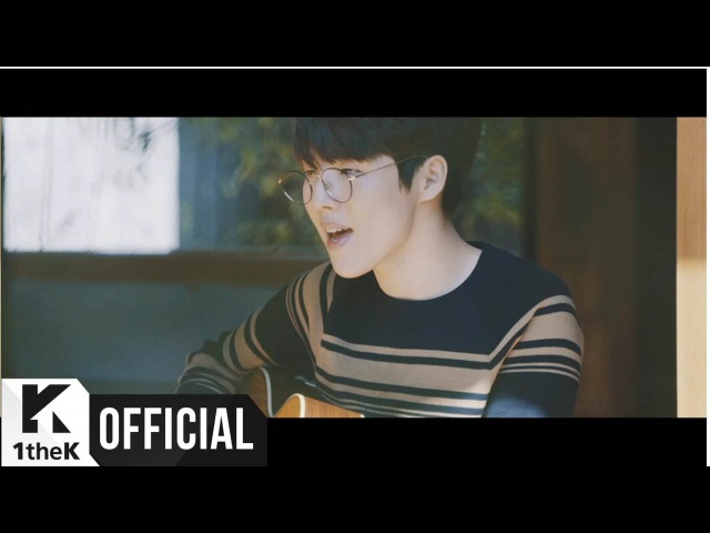 MV YU SEUNGWOO 유승우 Only U 너만이 Feat Heize 헤이즈