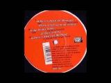 Q-Burns Abstract Message - Mess Of Afros (Glenn Underground Remix)