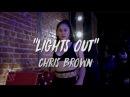 Chris Brown - Lights Out   Nicole Kirkland Choreography