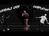 CRIMINALZ CREW Larry, Rubix, Diablo (Genesis crew), BouBoo, Regi, Laurent, Deyvron 2017