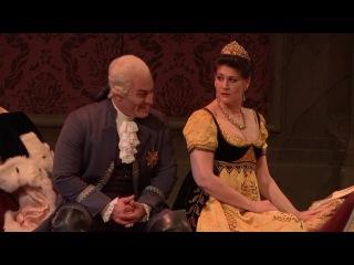 Puccini - Tosca (Part II) Anja Harteros & Jorge de León_2016