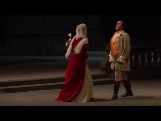 Puccini Tosca (Part I) Anja Harteros & Jorge de León_2016
