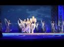 Журавли. Театр танца