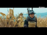 Jackie Chan movie - Railroad Tigers trailer (RUS SUB)