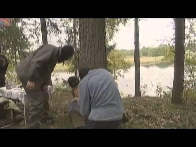 Охота на асфальте 6 серия 2005 Сериал