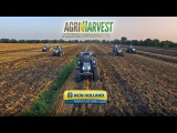 New Holland  High Power Range  T9 T8 T7HD T7 T6 T5  Official Product Video