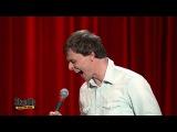 Stand Up: Виктор Комаров - Как моя девушка получила кликуху «котёнок» из сериала STAND U...