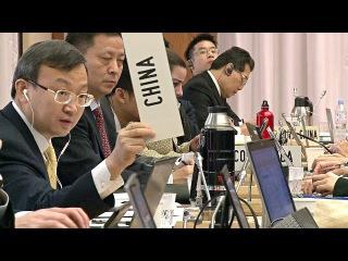 ЕС обвинил Китай в срыве переговоров о торговле «зелёными» товарами (новости)