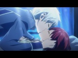 Snow White with the Red Hair AMV - I'm in love with an angel